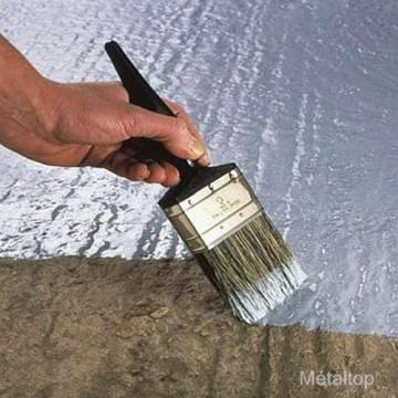 Primaire sol m taltop peinture for Peinture sur beton exterieur