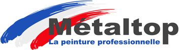 Métaltop peinture