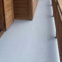 Peinture Pour Balcon Exterieur temps de séchage avec la peinture sol extérieur - métaltop peinture