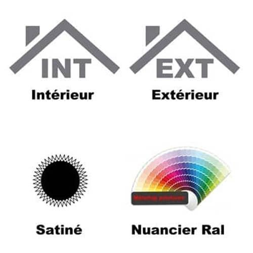 Rencontres de la Peinture Anticorrosion, Paris