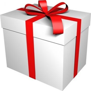 Cadeau offert dés 250 €ht de commande (voir en page d'accueil)