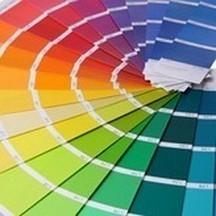 Tester couleur avant peindre