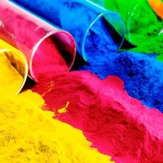 Pigment peinture